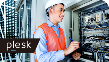 Plesk Control Panel: Features, Facilities and Benefits